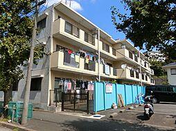 峰沢ハイツ[3階]の外観