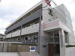 ダイワティアラ村上駅前マンション2[208号室]の外観
