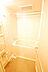 風呂,2LDK,面積59.59m2,賃料9.8万円,北大阪急行電鉄 緑地公園駅 徒歩13分,北大阪急行電鉄 桃山台駅 徒歩14分,大阪府吹田市春日4丁目