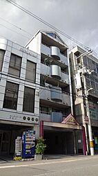 京都府京都市下京区大宮3丁目の賃貸マンションの外観