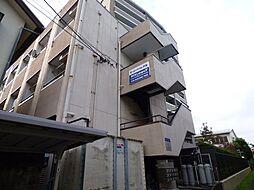 オーシーハイム戸田[2階]の外観