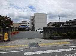 山崎西中学校