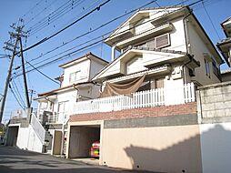 大阪府和泉市山荘町
