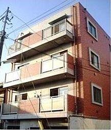 Endless Aoyama[401号室]の外観