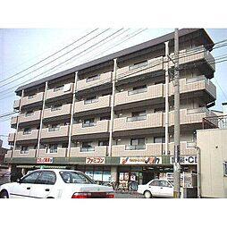 SKサンコー諏訪野[4階]の外観