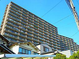 ファミールハイツ上野芝I番館
