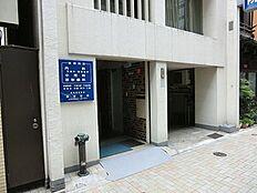 周辺環境:奥田医院