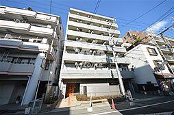 兵庫県神戸市須磨区前池町1丁目の賃貸マンションの外観