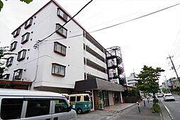 生田グリーンハイツ