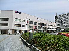 東武鉄道竹ノ塚駅