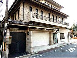 大阪府堺市西区浜寺公園町1丁の賃貸マンションの外観