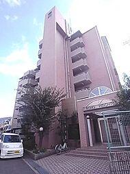 エコーハイツ[3階]の外観