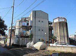 ビラ・トーレ[1階]の外観