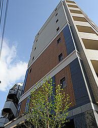 サンパレス駒込壱番館[4階]の外観