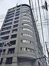 レジディア心斎橋ウエスト[1108号室]の外観