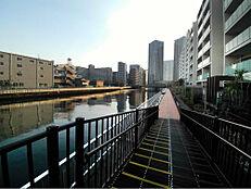 運河遊歩道