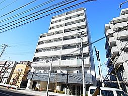 ライジングプレイス綾瀬二番館[3階]の外観