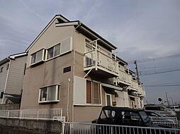 [テラスハウス] 神奈川県中郡大磯町高麗2丁目 の賃貸【/】の外観