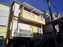 [一戸建] 神奈川県三浦市初声町和田 の賃貸【/】の外観