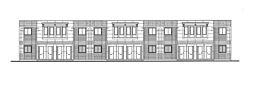(仮称)四箇6丁目新築賃貸アパート