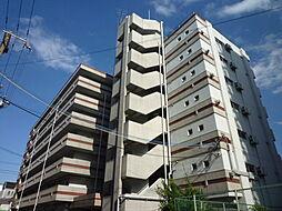 第5田村マンション[7階]の外観