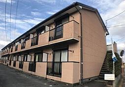 JR久大本線 南久留米駅 3.9kmの賃貸アパート
