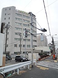 京浜病院:徒歩...