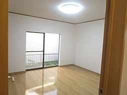 1階の洋室です...