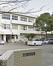 白鴎中学校