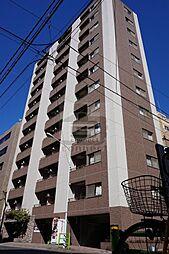 東京都中央区日本橋蛎殻町2丁目の賃貸マンションの外観
