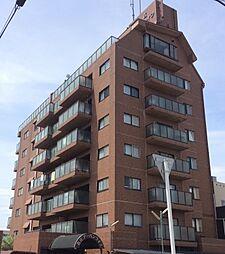 若江北町 オーナーズマンション[601号室]の外観