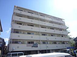 カインド高井田[602号室号室]の外観