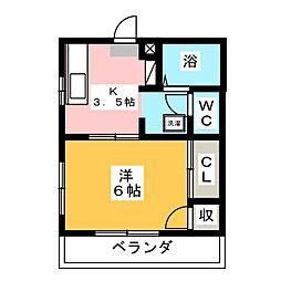 生麦駅 5.5万円