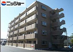 プリリアンスTAKEKOSHI[4階]の外観