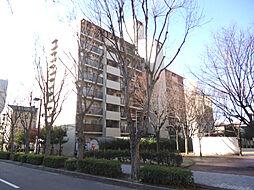 栄南団地 3号棟 1階