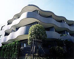 パルコート呉竹[3階]の外観