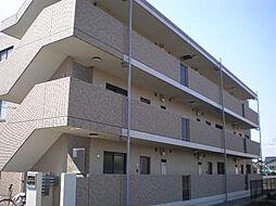 ファミーユハイツ[3階]の外観
