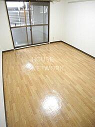 シングルハウスアトラクター[401号室号室]の外観