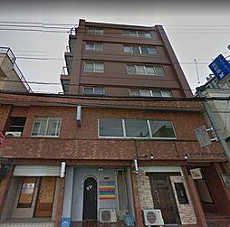 ローヤルマンション熊谷[302号室]の外観