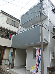 東京都足立区谷在家1丁目