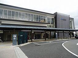 JR本竜野駅
