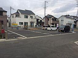拝島駅 0.8万円