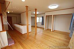 2階洋室約12...