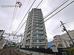 ワコーレ須磨寺ステーションヴィラ 中古マンション