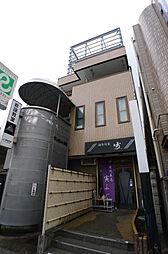 愛知県名古屋市瑞穂区瑞穂通8丁目の賃貸マンションの外観