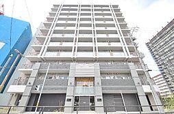 ロイジェント新栄III[2階]の外観