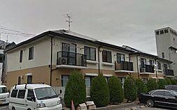 ディアス立村 B棟[101号室]の外観