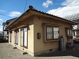 [一戸建] 長野県松本市寿北1丁目 の賃貸【/】の外観