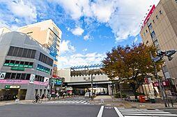 練馬駅まで徒歩...