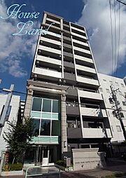 エステムコート名古屋栄デュアルレジェンド[8階]の外観